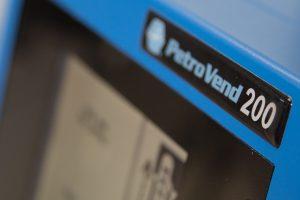 PetroVend 200 close up shot