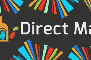 direct mail banner