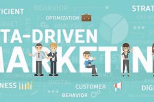 Data-Driven Marketing DeanHouston