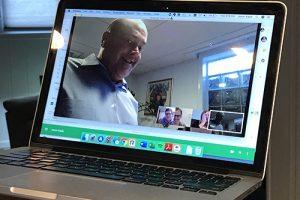 DeanHouston Webinars: Keeping Us Connected